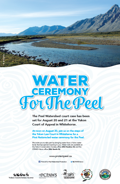Peel-Water-Ceremony